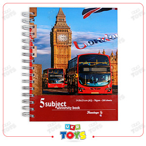 notebook-5-dividers